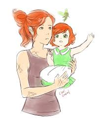 jocelyn and clary