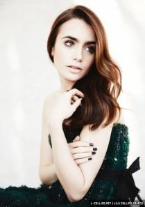 Lily Photoshoot