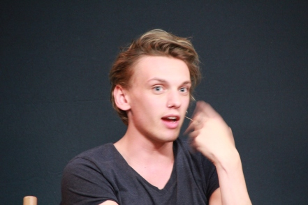 Jamie Campbell Bower (100)