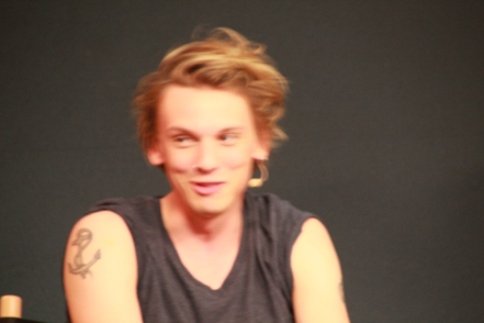 Jamie Campbell Bower (18)