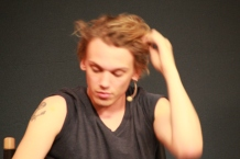 Jamie Campbell Bower (30)