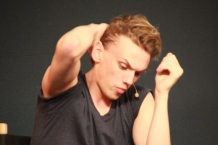 Jamie Campbell Bower (35)