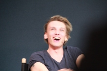 Jamie Campbell Bower (96)