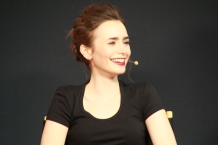 Lily Collins (11)