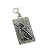 Death Tarot Card Charm £6.99