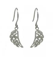 Angel Wings Earrings £7.99