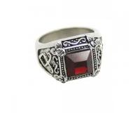 Mortal Ruby Ring £19.99