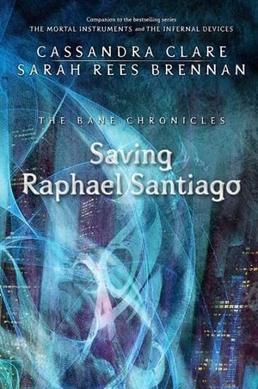 Saving Raphael Santiago