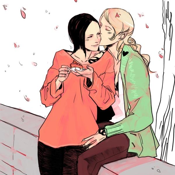 february girls