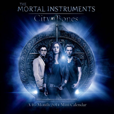 the-mortal-instruments-city-of-bones-2014-mini-calendar