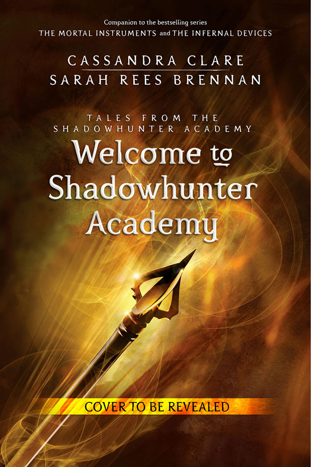 Placeholder for Welcome to Shadowhunter Academy