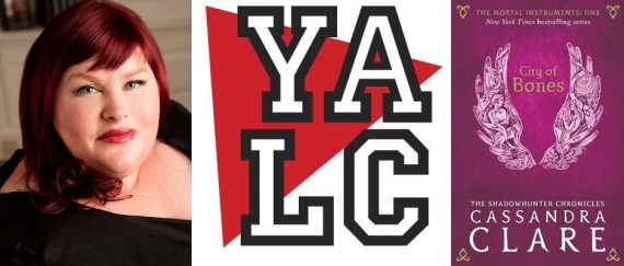 YALC cassie