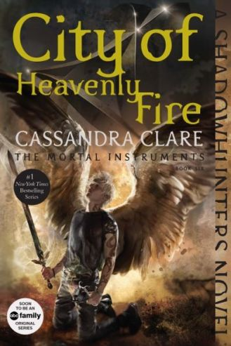 city of heavenly fire 2