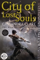 Image result for city of glass new book cover
