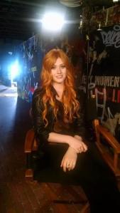 Kat Clary